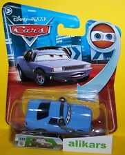 ARTIE - Giocattolo Occhi Mattel Cars 1:55 Disney Pixar Modellini Metallo Diecast