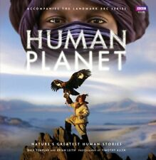 Human Planet by Brian Leith Hardback Book The Cheap Fast Free Post