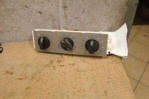 Temperature Control Front 4 Door Sport Trac Fits 01-02 EXPLORER 56330