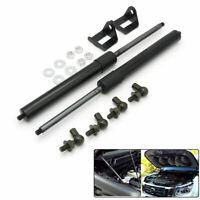 Vehicle Front Hood Bonnets Gas Struts Spring Rod For Nissan Navara NP300(D40/22)