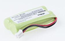 Akku Batterie Festnetz Siemens Gigaset AS150 DUO / AS150 TRIO / AS160