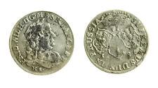 pcc2125_76) VI Gröscher 1681 Brandenburg Preussen Friedrich Wilhelm (1640-1688)