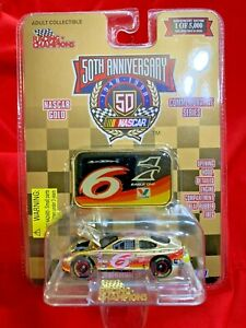 NASCAR 50th Anniversary 1998 Racing Champions Gold 1:64 You Pick 1 of 5000
