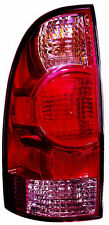 New Toyota Tacoma 2012 2013 2014 2015 left driver tail light / standard bulb