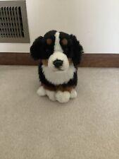 Webkinz Signature Bernese Mountain Dog Without code