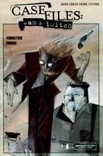 CASE FILES: SAM & TWITCH #2 (2003) 1ST PRINTING BAGGED & BOARDED IMAGE COMICS