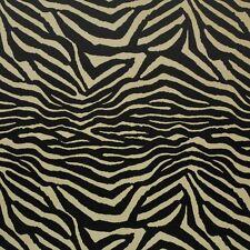 4.25 yds Clarence House Upholstery Fabric 34714-1 Mandari Velvet Original HA2
