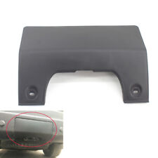 Rear Bumper Towing Eye Hook Cover With Clips For 2005-2012 Land Rover LR3 LR4