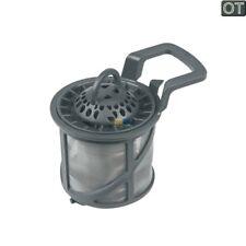 ORIGINALE Filtro sottile DEPURATORE Set LAVASTOVIGLIE ELECTROLUX AEG 8075472178