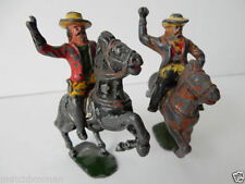 Timpo 1:32 Vintage Toy Soldiers