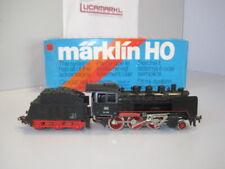 ******* Märklin HO 3003 .12 Br 24 (24 058) DB Deutsche Dampf-Lok Marklin *******