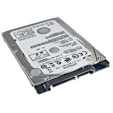 Hitachi 320Gb SATA 2.5 Inch Hard Drive 5400Rpm 7mm 3Gbps HDD TravelStar Z5K320