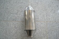 200 Zeller Catalizzatore Kat D = 120mm a 2500cm³ 350ps
