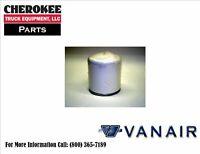 Pressure Adjustable Switch for Viking Vanair 263850