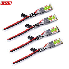 4x DYS XS30A Blheli ESC Electronic Speed Controller 3-6S Support Oneshot42