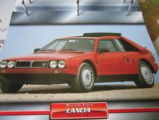 Dream Cars Italien 2 Lancia Delta S 4, 1985