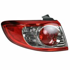 Outer Brake Light Taillight Lamp Driver Side Left LH for 10-12 Hyundai Santa Fe