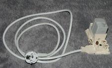 Netzanschlusskabel incl. Entstörfilter für Miele Geschirrspüler G 6305 SCi XXL