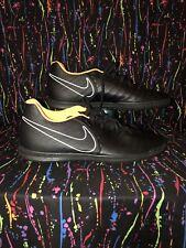 Nike TiempoX Legend VII Club IC Indoor Futsal Court AH7245-080 Mens size 12
