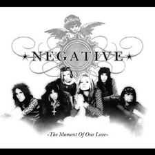 NEGATIVE - The Moment Of Our Love MCD