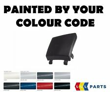 NEW VW PASSAT CC 08-12 FRONT BUMPER TOW HOOK COVER PAINTED BY YOUR COLOUR COVER