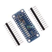 CAP1188 8-Key Capacitive Touch Sensor Module Breakout 12C SPI for Arduino 3V~5V