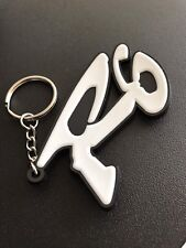 Yamaha R6 Keychain White & Black. New As Pictures