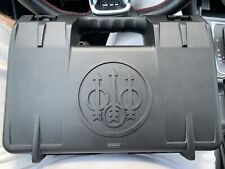 Beretta Hard Pistol Gun Case Box