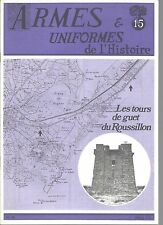 UNIFORMES N°15 LA RAPIERE / CHASSEPOT TYPE 1858 / CERVELIERE MONOCULAIRE 1915