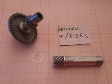 KIT PIGNON MOULINET MITCHELL PREMIUM 400 MULINELLO CARRETE REEL PART 181963