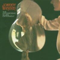 Johnny Winter - The Progressive Blues Experiment (NEW CD)