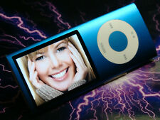 NEW BATTERY INSTALLED - Blue iPod™ Nano 4th Gen 16GB - Your iPod_Wizard