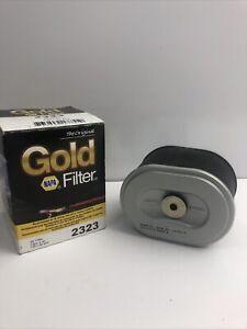 2323 NAPA Gold Air Filter Smithco Sprayer NOB