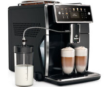 SAECO SM7580 / 00 XELSIS coffee espresso super automatic machine black