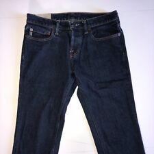 ❤ Abercrombie & Fitch ❤ jeans Super Skinny azul pantalones ❤ talla 31/30 ❤