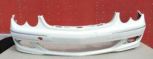 2003-2006 Mercedes CLK63 W209 Front Bumper A2098855225 OEM  #3640