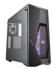 Cooler Master Masterbox K500 with RGB LED Fan