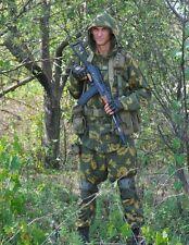 Russian USSR KZS Camouflage Cloak Army Sniper Suit Uniform KGB VDV (size 2!)