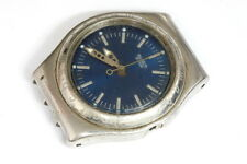 Swatch Irony AG 1997 unisex quartz watch for PARTS/RESTORE! - 134527