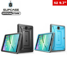 """SUPCASE For Samsung Galaxy Tab A / S2 / S3 / S4 8.0/9.7/10.5"""" UB PRO Cover Case"""