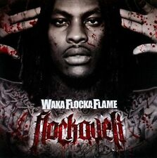 Flockaveli Waka Flocka Flame MUSIC CD