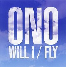 Will I/Fly [EP] by Yoko Ono (CD, Oct-2003, Twisted America)
