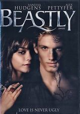 Beastly (BRAND NEW DVD) Mary-Kate Olsen, Erik Knudsen, Alex Pettyfer