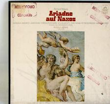 Ariadne Auf Naxos Richard Strauss Conductor Rudolf Kemp, Dresden State Opera *