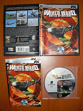 World War II 2 Battle of Britain [PC CD-ROM] EL MUNDO FX Interactive Versión Esp