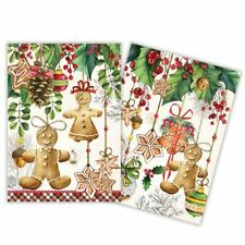Christmas Amp Holiday Kitchens Amp Tea Towels For Sale Ebay