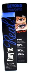Benefit Cosmetics They're Real Push up liner Beyond Blue Accuflex tip 0.04 oz