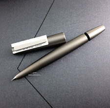 Lamy 2000 50th Anniversary Black Amber Limited Edition Fountain Pen