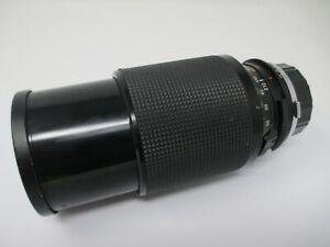 Vivitar Series 1 70-210mm f3.5 Olympus OM Fit
