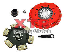 XTR SPORT STAGE 4 RIGID CLUTCH KIT BMW M3 S52 Z3 M COUPE M ROADSTER 3.2L E36